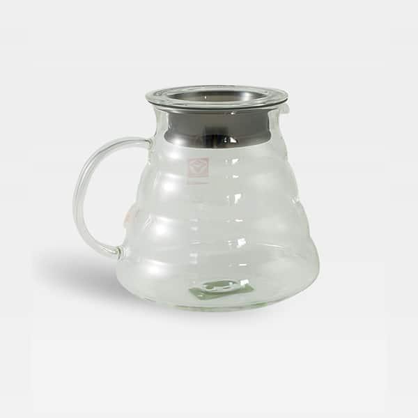Glaskaffeekanne, 600 ml