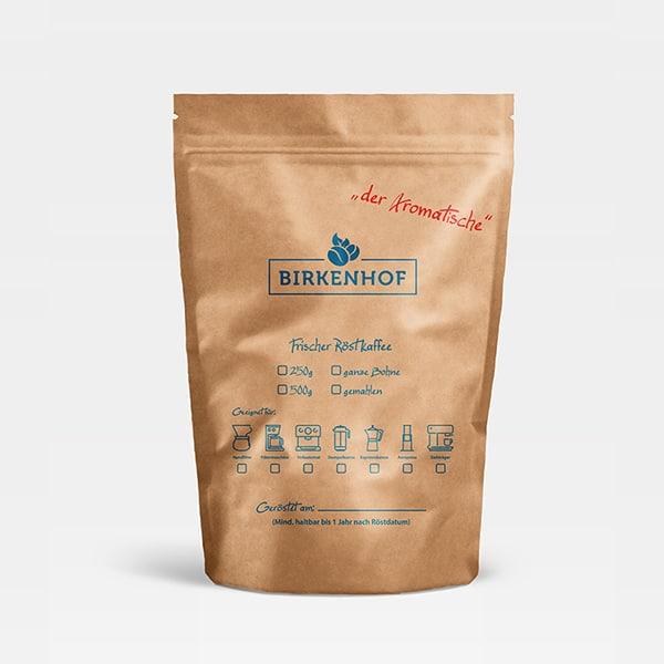 """""""der Aromatische"""" - Guatemala Lampocoy Espresso"""